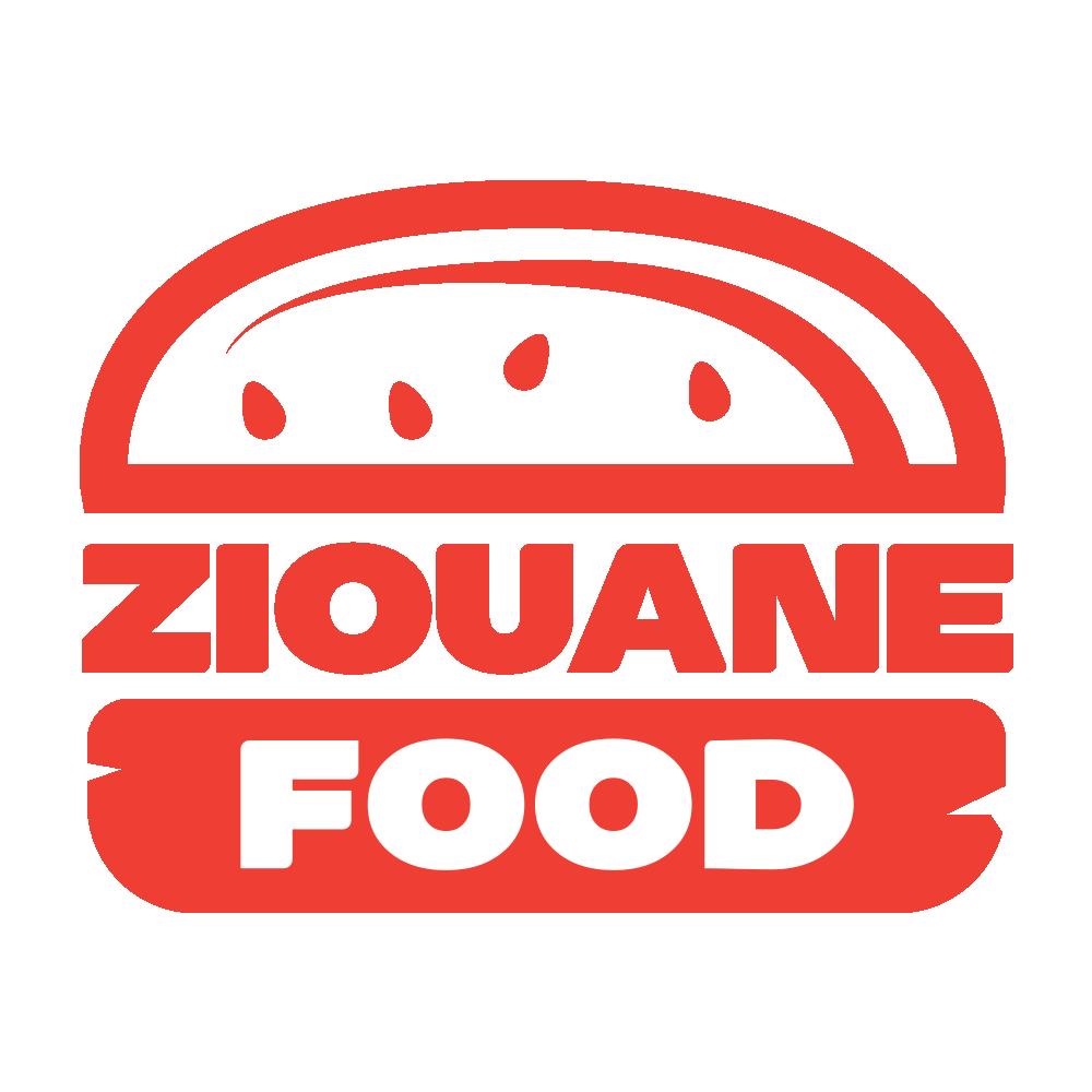 Ziouane food qr
